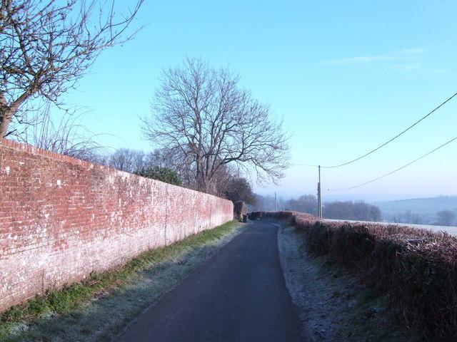 Dewhurst Lane 1