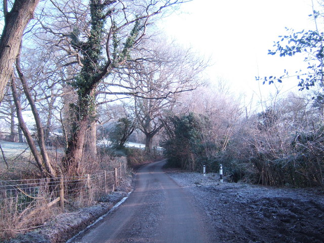 Dewhurst Lane 2