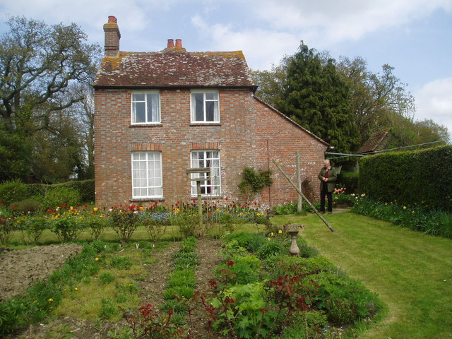 A Countryman's Cottage