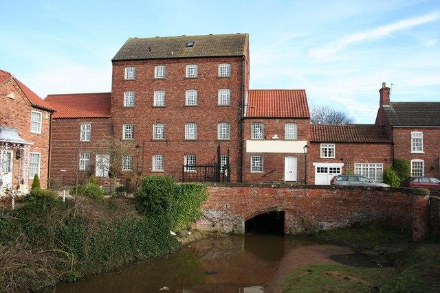 Church Mill