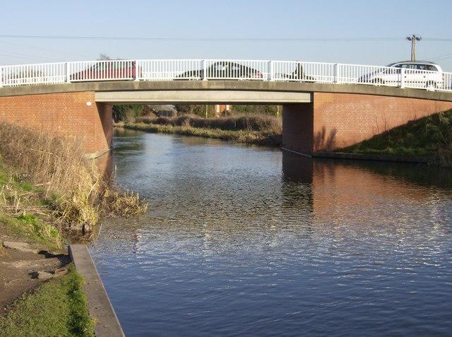Thatcham Bridge