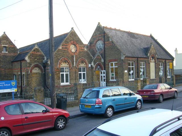 Wainscott Primary School