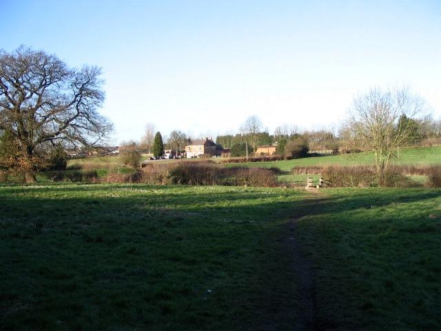Townfields, Allesley