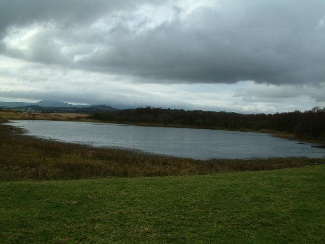 Loch Macanrie