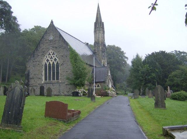 Machen Church