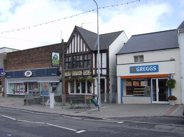 Merthyr Road, Whitchurch, Cardiff
