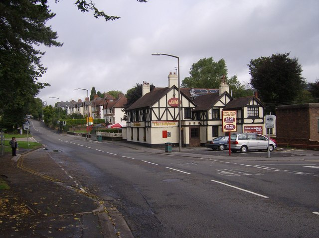 Hollybush, Merthyr Road, Whitchurch