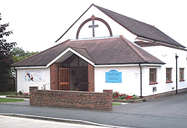Congregational Church, Hockley