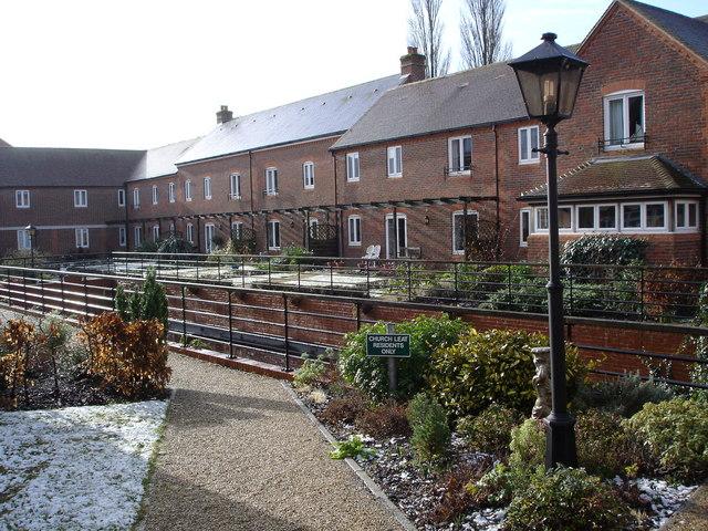 Housing Development, Downton
