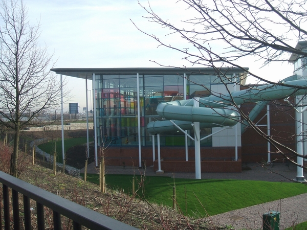 Bentley Bridge Leisure Centre