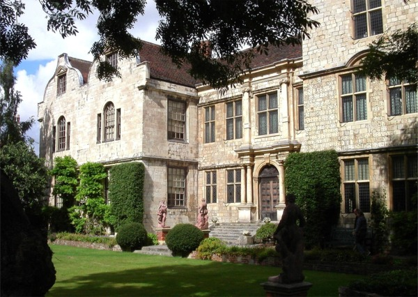Treasurer's House, York
