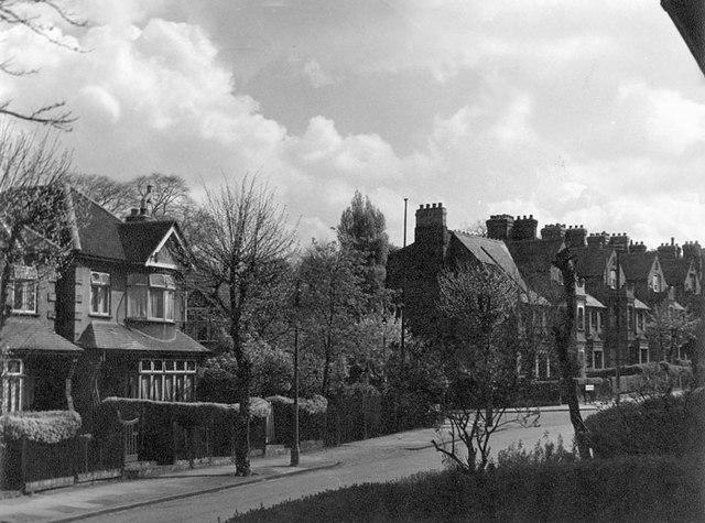 Kirkstall Road