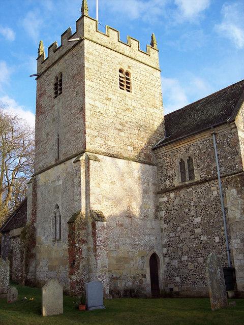 Church Tower, St Marys, Stapleford