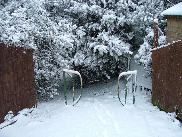 Gateway to Kingswood