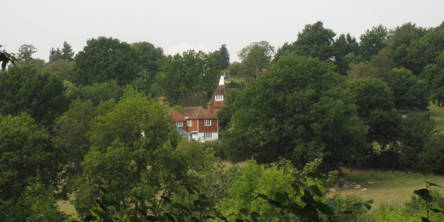 The Oast, Birchett's Green, Ticehurst