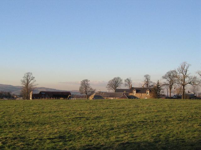 Broadstonehall Farm