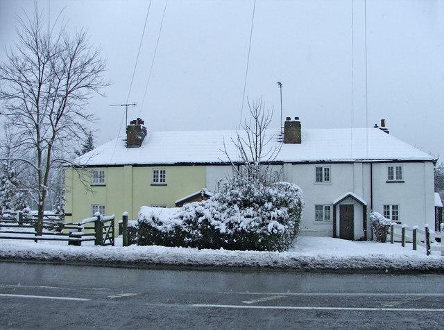 Eastpole Cottages, Bramley Road, London, N14