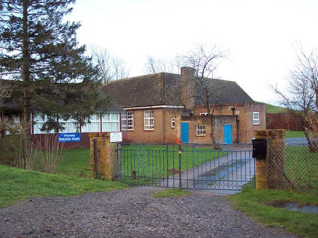 Girl Guide Headquarters near Berwick St James