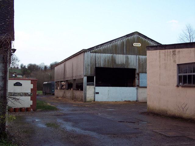 Brooklet Farm, Stapleford
