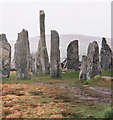 NB2133 : Callanish by wfmillar