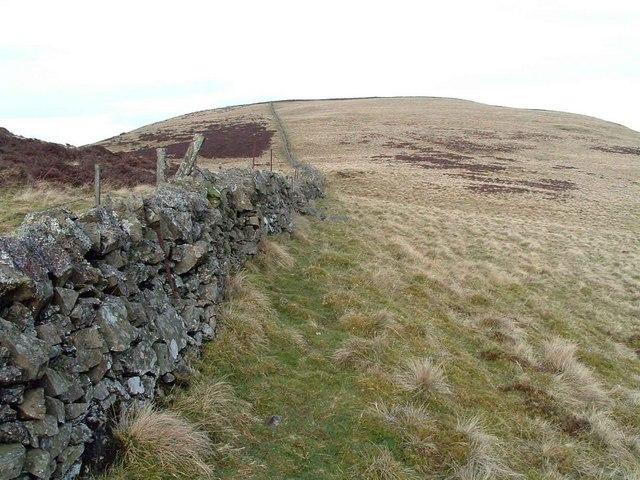 Dochrie Hill