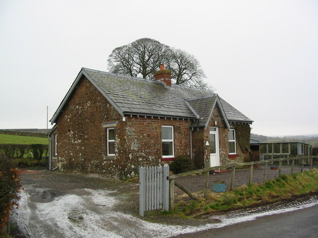 Brockwoodlees Cottage