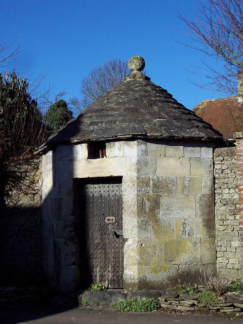 Heytesbury Lockup