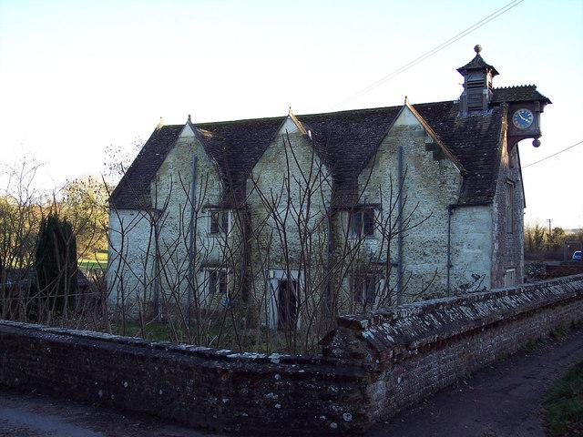 Sir James Thynne House