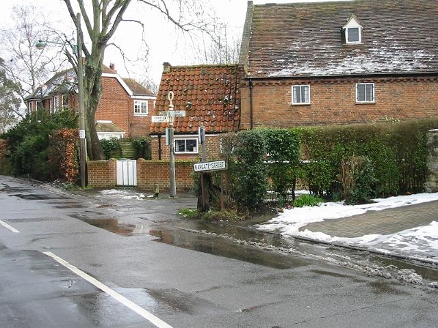 Nargate Street, Littlebourne