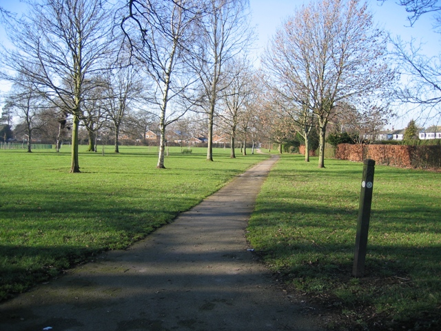 Tattenhall Park
