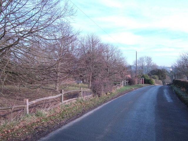 Rusher's Hill