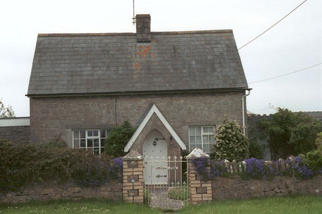 Littlewood Cottage, St Brides Major