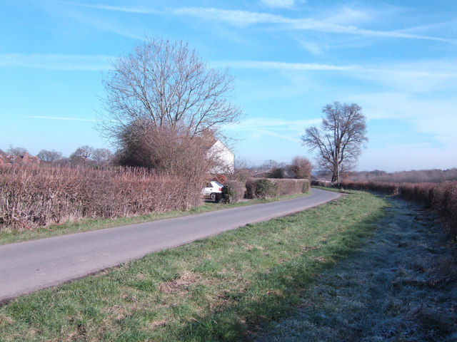 Fontridge Lane