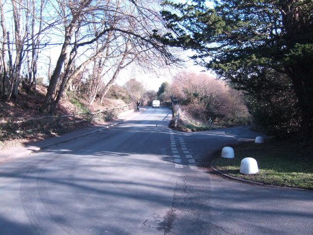 Etchingham Road, Robertsbridge