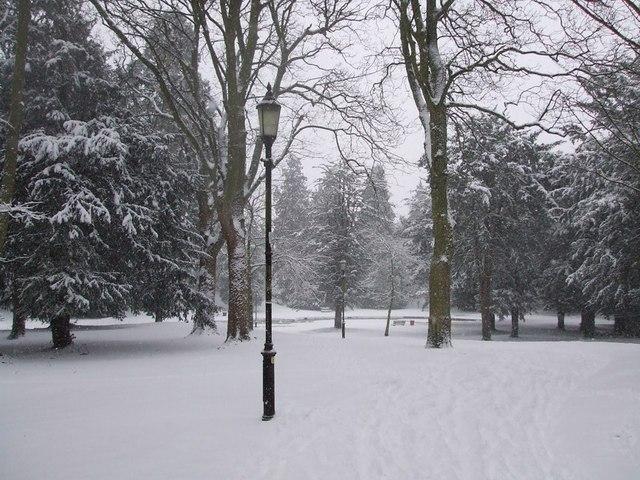 Narnia, Tring
