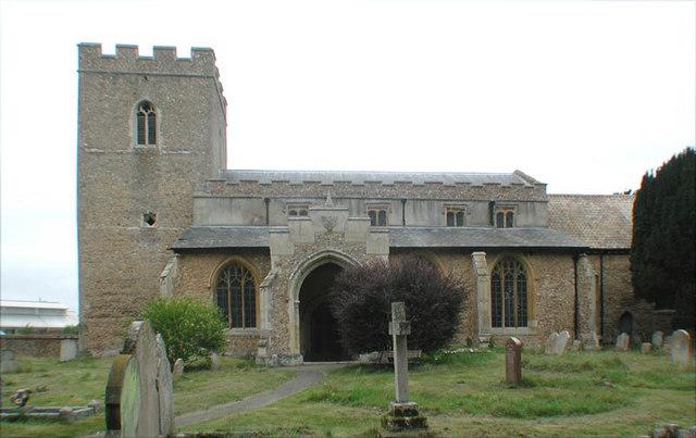 St Peter, Babraham, Cambridgeshire