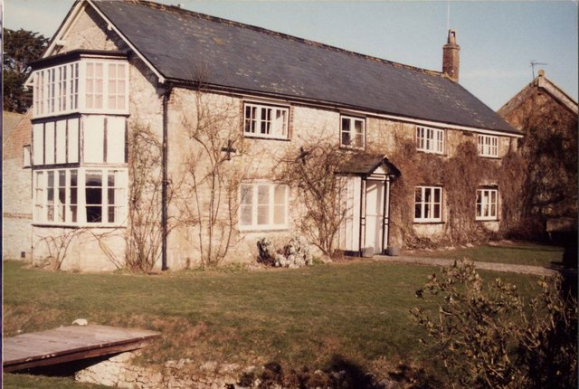 Wellow Manor Farm