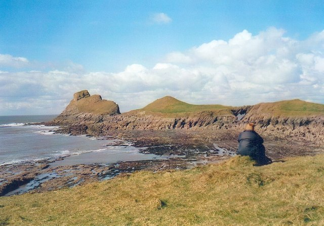 On the Inner Head of Worms Head