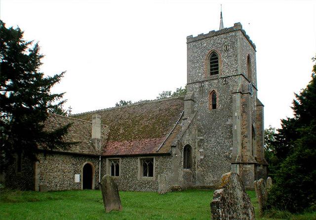 St Andrew, Stapleford, Cambridgeshire