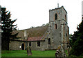 TL4752 : St Andrew, Stapleford, Cambridgeshire by John Salmon