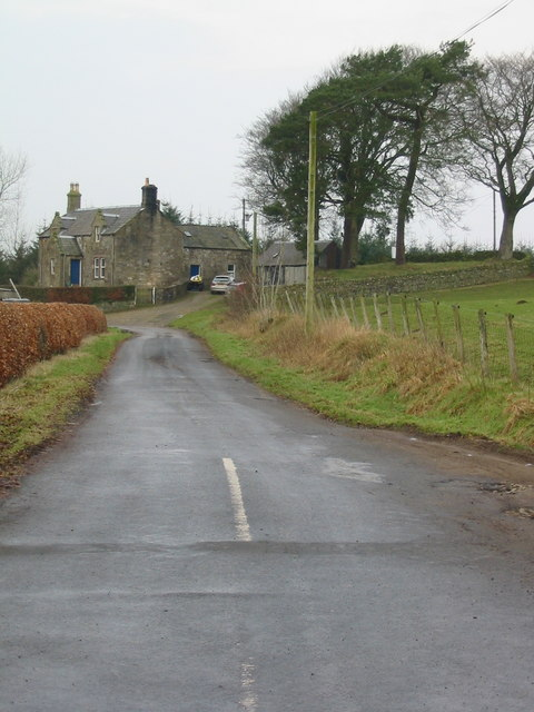 Outer Woodhead