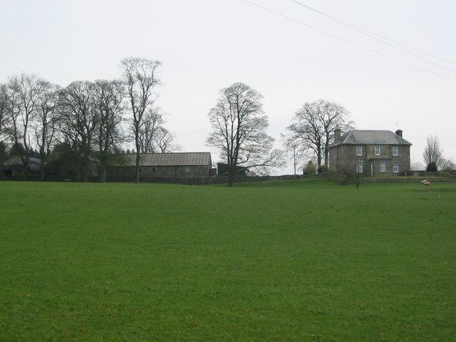 Harelaw Hill