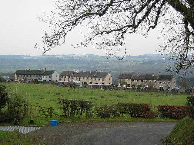 Linns View, Harelaw