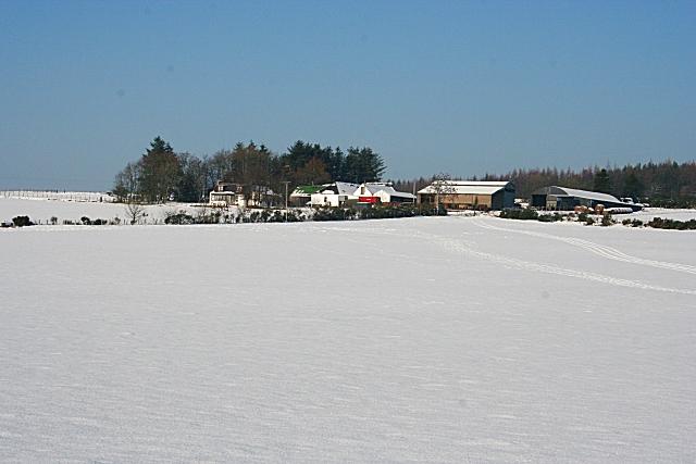 Lower Soundmoor