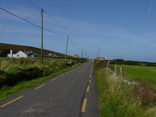 Glandahalin East near Kerry Head