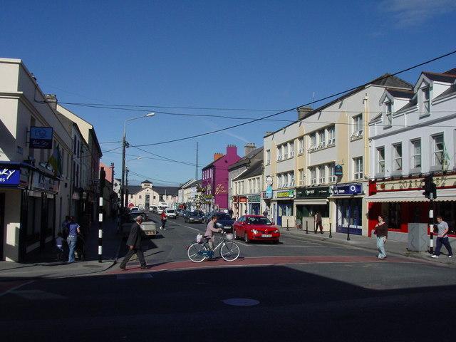 Patrick Street, Tullamore