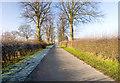 SJ7673 : Long Lane by Marcus Hargis