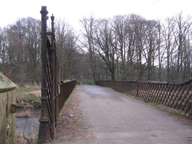 Caprington Bridge