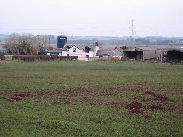 West Mosside Farm