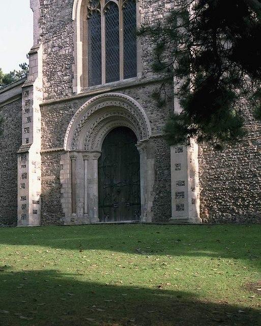 St.Mary's Church, High Street, Hemel Hempstead